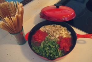 One Pot Italian