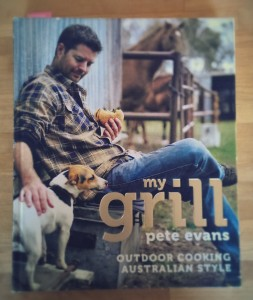 My Grill Cookbook